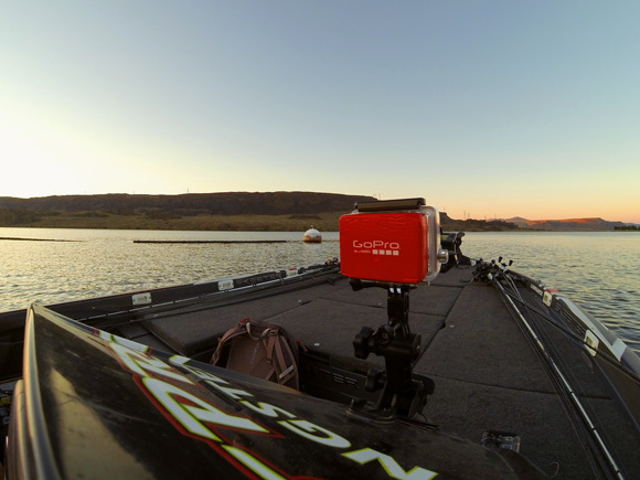 Gopro official website capture share your world for Gopro fishing mounts