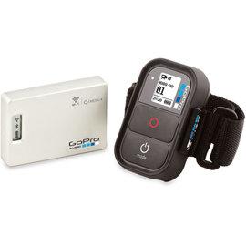 Wi-Fi BacPac™ + Wi-FiRemote Combo Kit