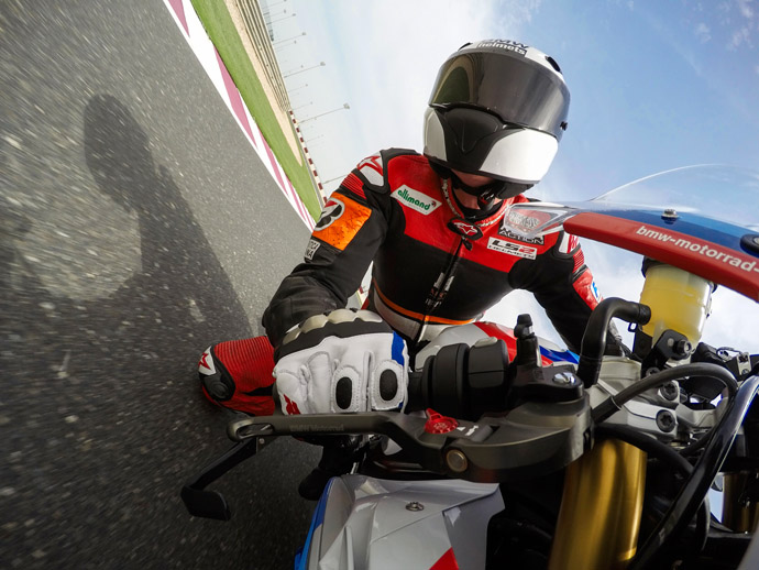 GoPro Official Website - Capture + share your world - GoPro Becomes Official Wearable Camera of ...