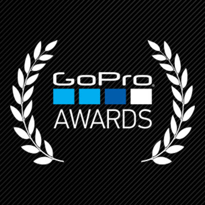 gopro official website - capture + share your world - awards