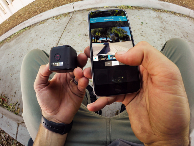 GoPro Official Website - Capture + share your world - New