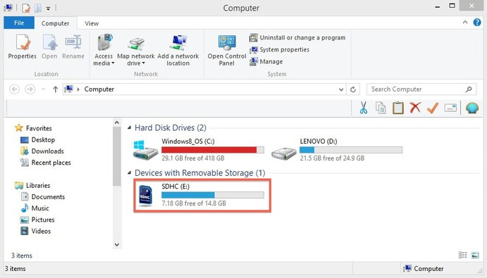Micro Sd Karte Formatieren.How To Format Your Sd Card On Your Computer