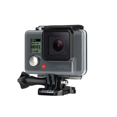 GoPro Official Website - Capture + share your world - GoPro