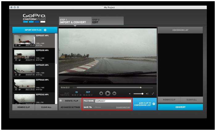 Download gopro video to mac