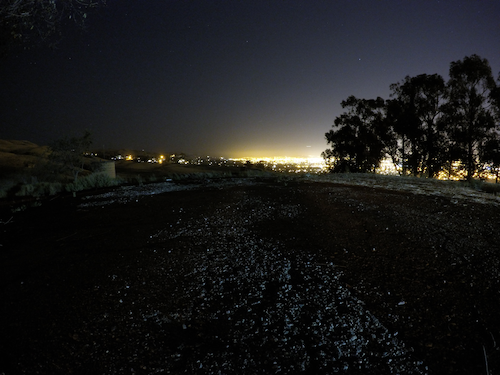 support articles how to use night photo lapse