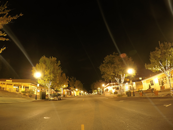 support articles how to use the gopro app for night photo